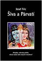 The book Siva and Parvati