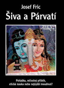 The book Shiva and Parvati
